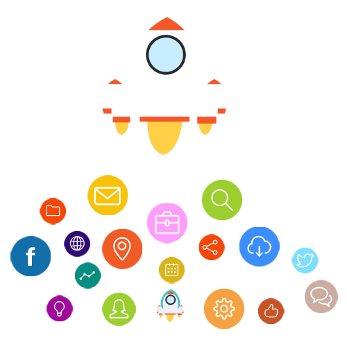 Digital Marketing Service Pack