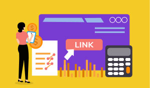 Link Acquisition Packages