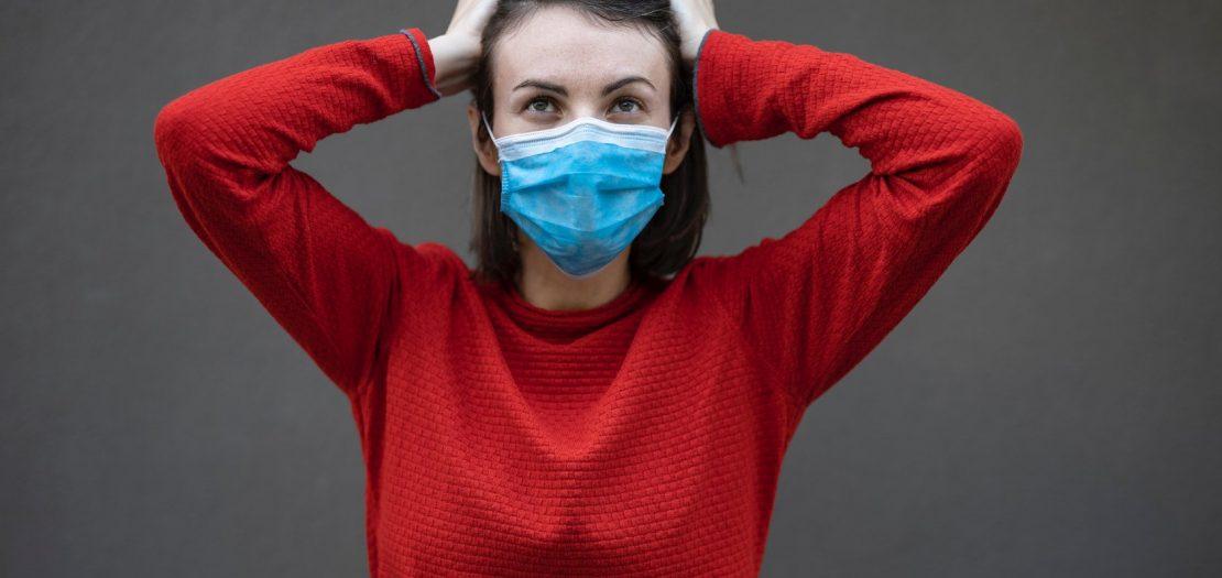 Wear Mask Awareness
