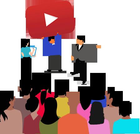YouTube Ad Grants