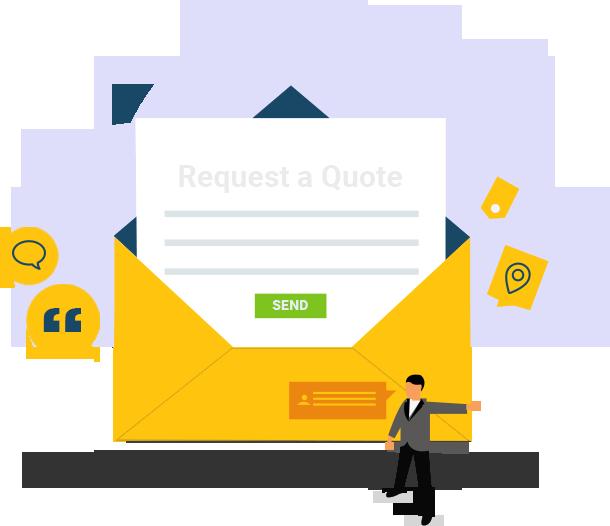 Request a Quote - Zivanta Marketing