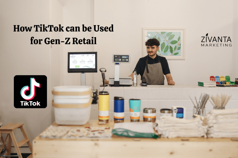 Tiktok for Retail Business