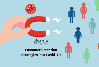 How to retain customers post pandemic