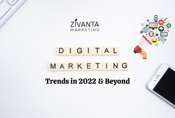 digital marketing trends in 2022 and beyond